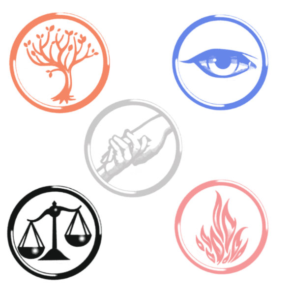 Factions.