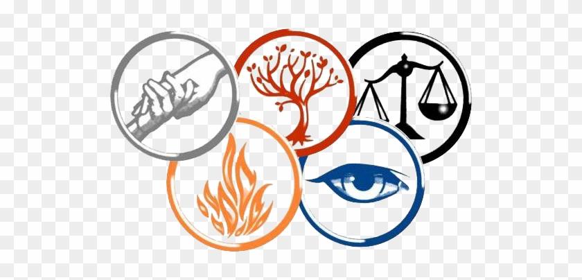 Divergent Logo Png.