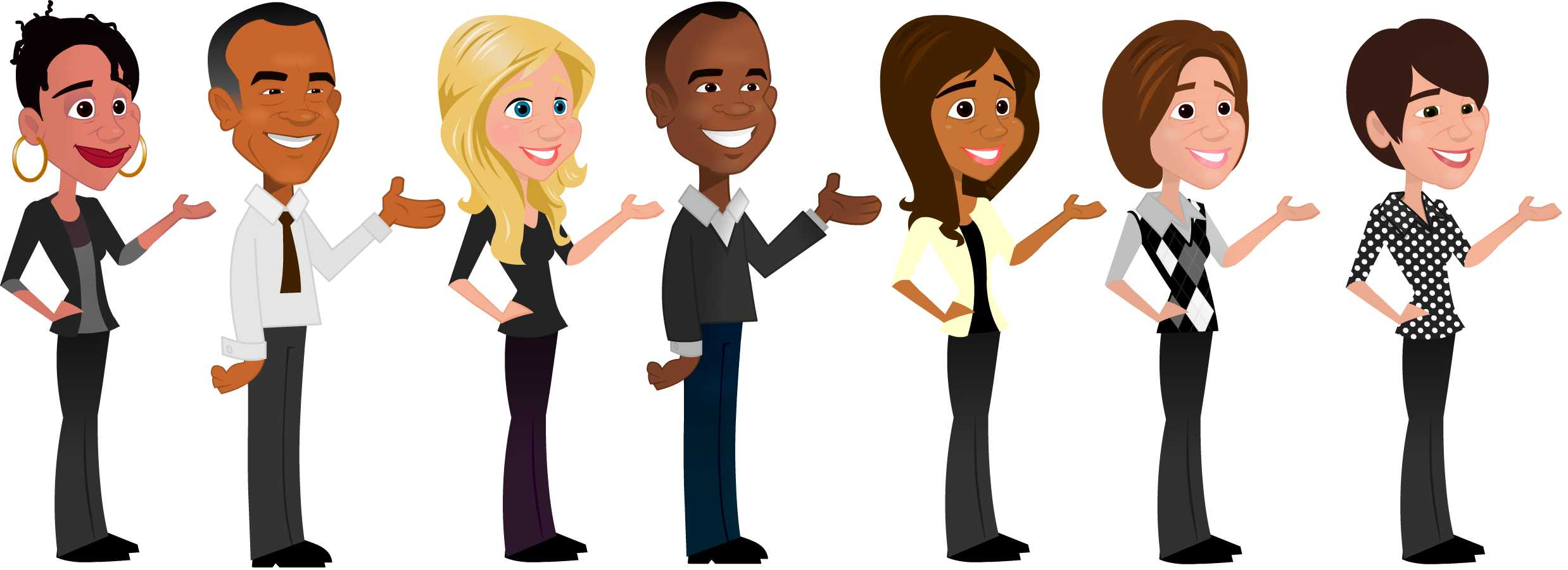 Free Cliparts Diversity People, Download Free Clip Art, Free.