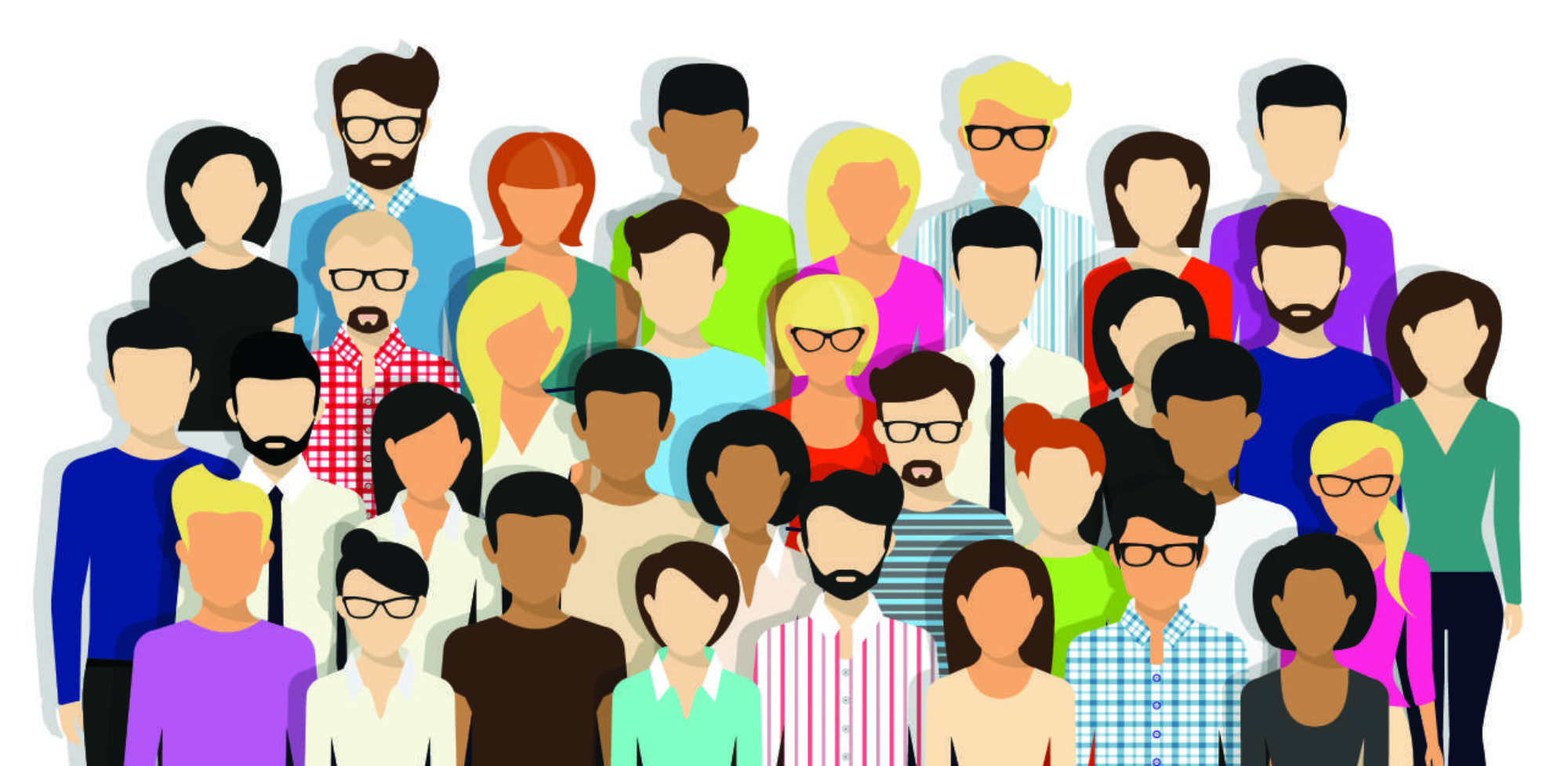 Diversity People Png & Free Diversity People.png Transparent Images.