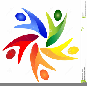 Diversity And Inclusion Clipart.