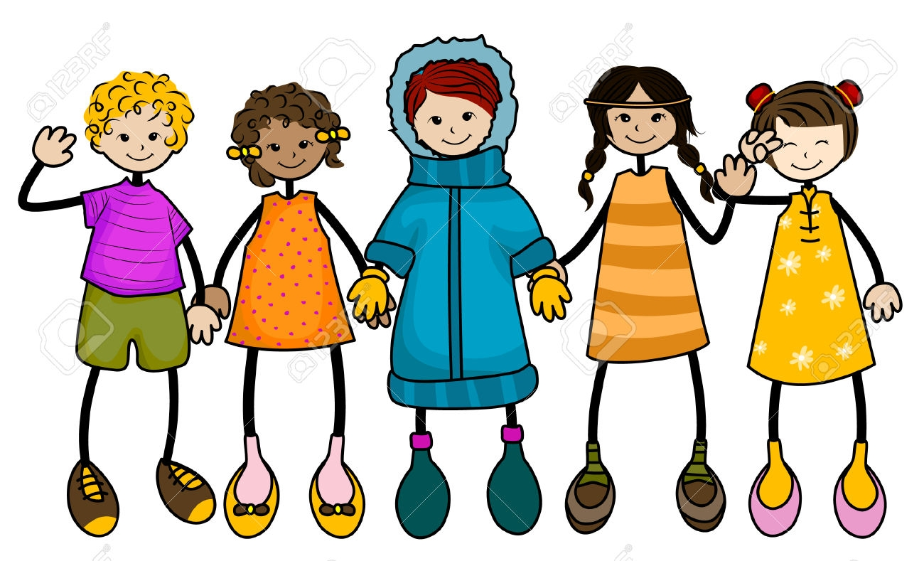 Diversity clipart - Clipground