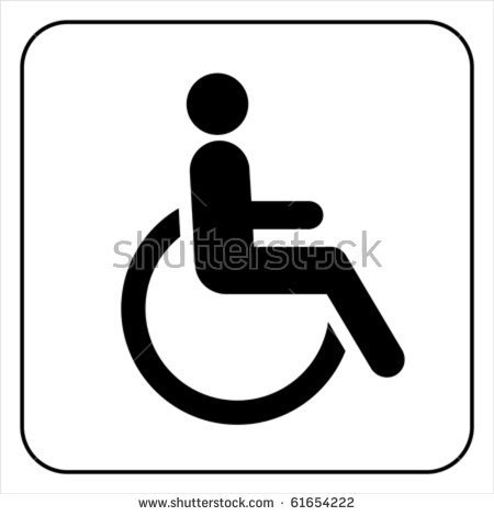 Disability Stock Images, Royalty.