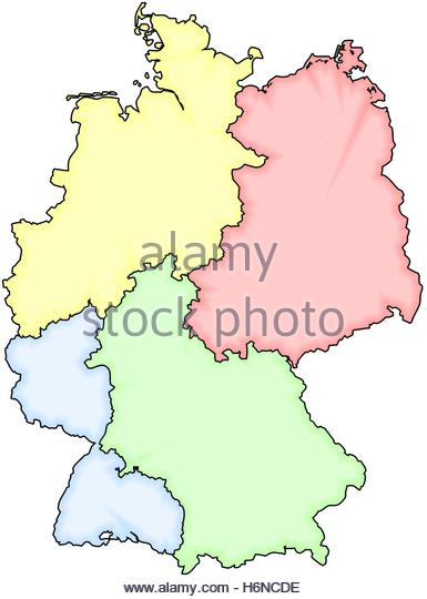 German Partition Stock Photos & German Partition Stock Images.
