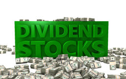Dividends clipart.