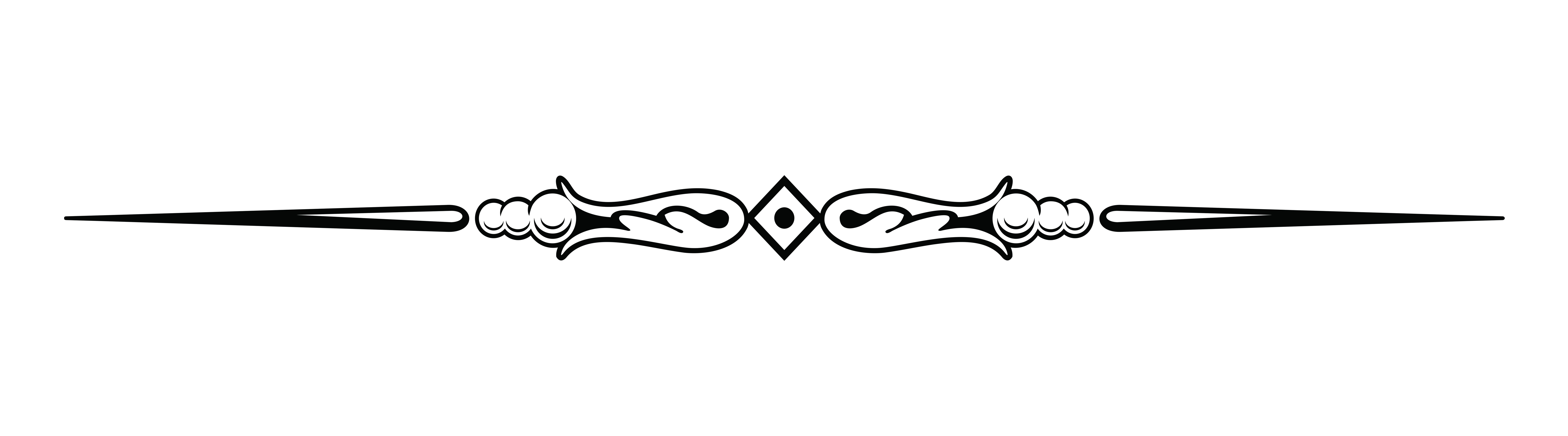 Divider Clipart Png.