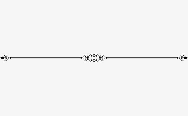 Linear Separator Material, Separator Material, Pretty Separator.