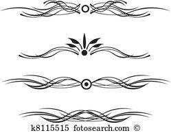 Dividing line Clip Art EPS Images. 5,123 dividing line clipart.
