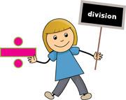 Division Clip Art Free.