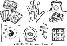 Divination Clipart EPS Images. 707 divination clip art vector.