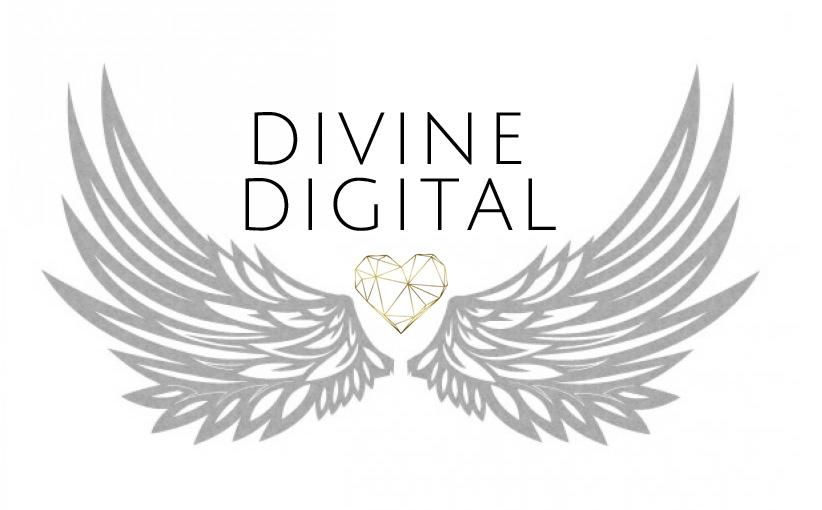 Divine Digital.