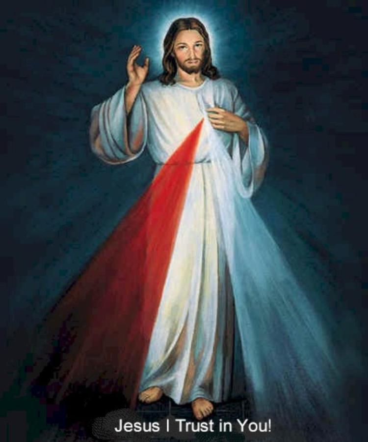 Divine mercy clipart 1 » Clipart Station.