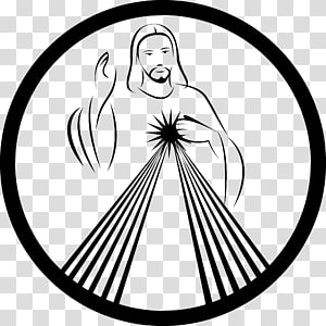 Divine Mercy PNG clipart images free download.