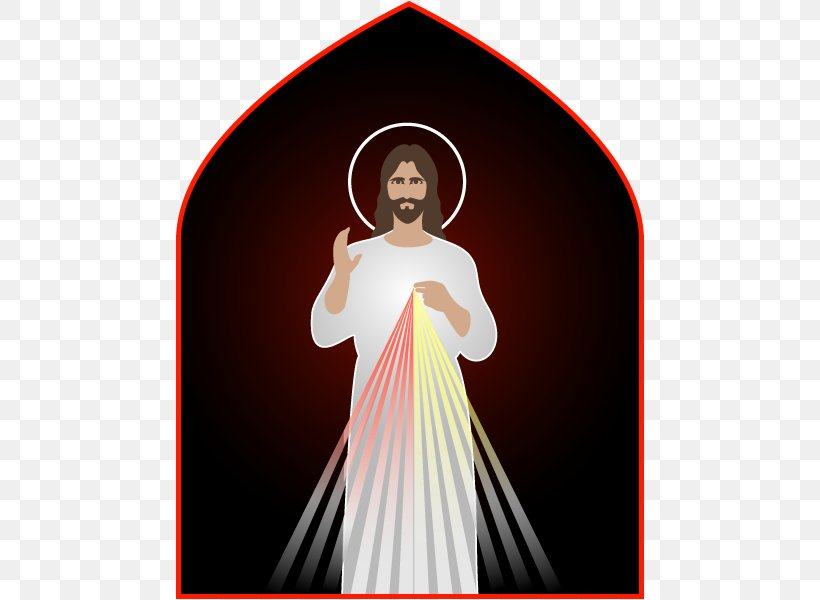 Chaplet Of The Divine Mercy Clip Art, PNG, 468x600px, Divine.