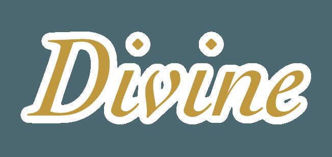Divine Logo.