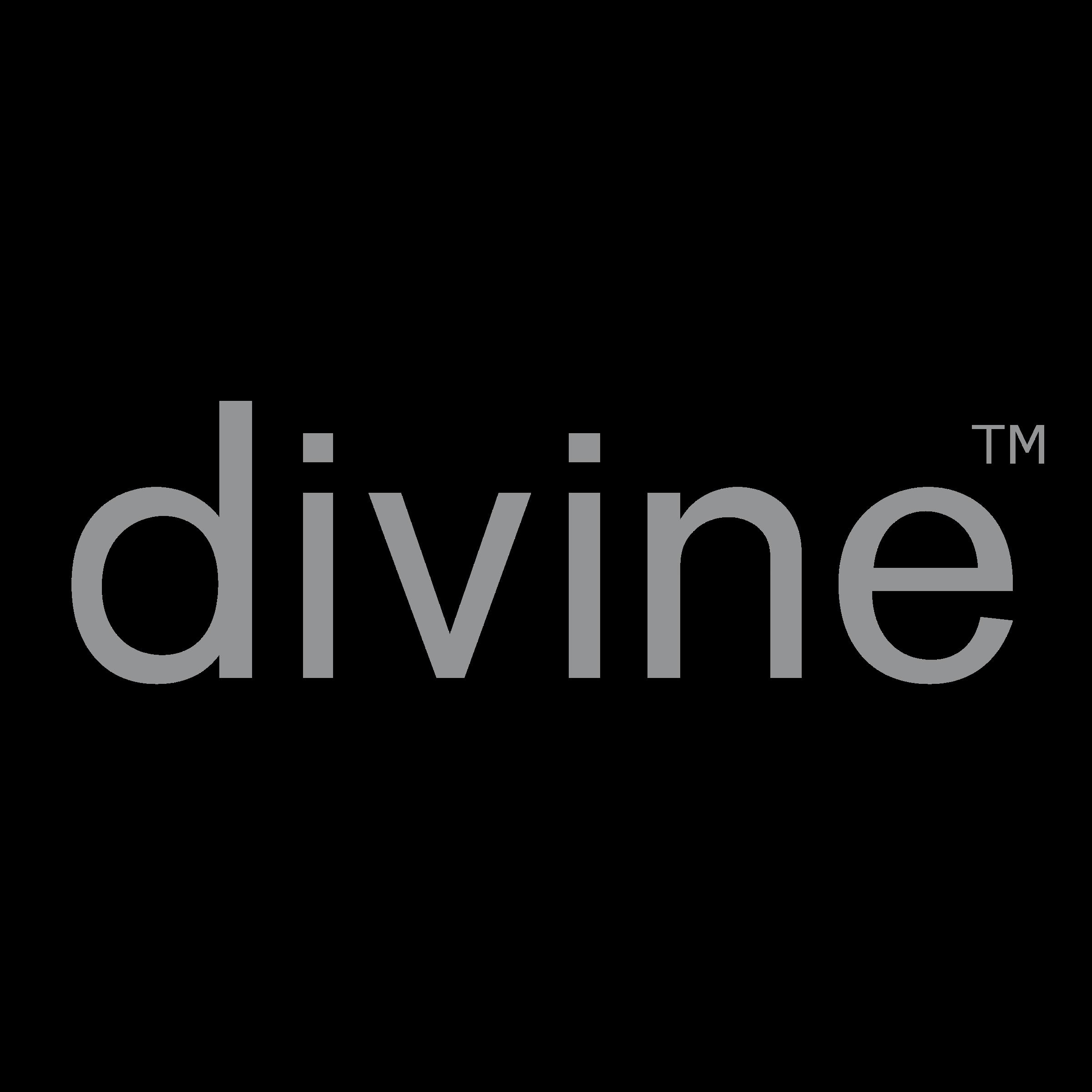 Divine Logo PNG Transparent & SVG Vector.