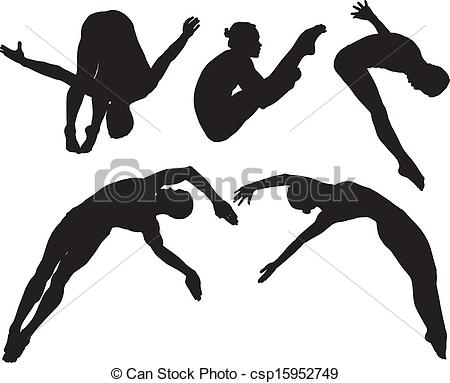 Diving Illustrations and Stock Art. 22,350 Diving illustration and.