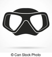 Scuba mask Stock Illustrations. 2,686 Scuba mask clip art images.