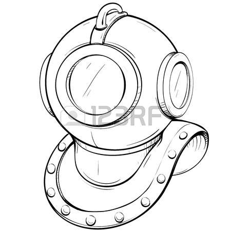 545 Diver Helmet Stock Illustrations, Cliparts And Royalty Free.