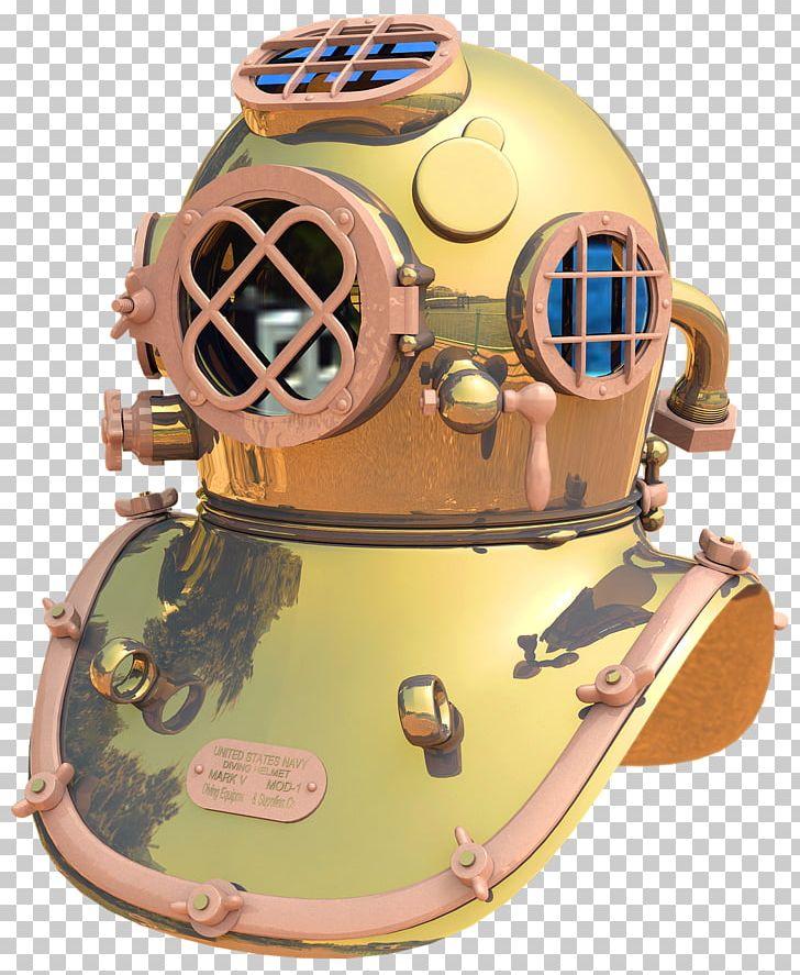 Diving Helmet Underwater Diving Standard Diving Dress Scuba Diving.