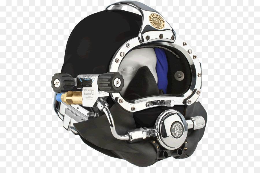 Diving Helmet Helmet png download.