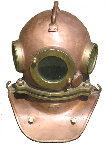 File:Helmet logo for Underwater Diving portal.png.