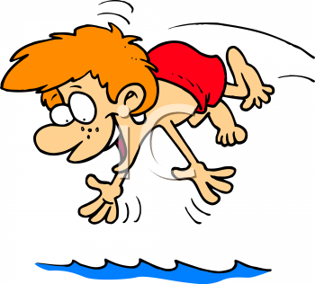 Download Free png Collection of free Diving clipart summer.
