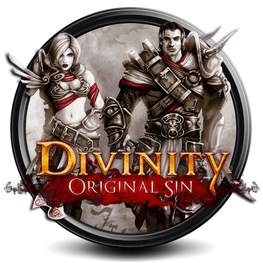 Divinity Original Sin PNG Transparent Images.