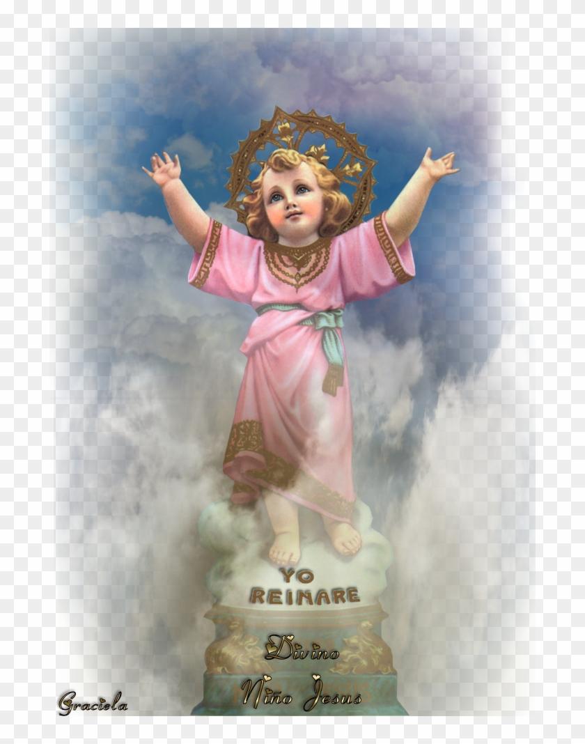 Mi Divino Niño Jesus.