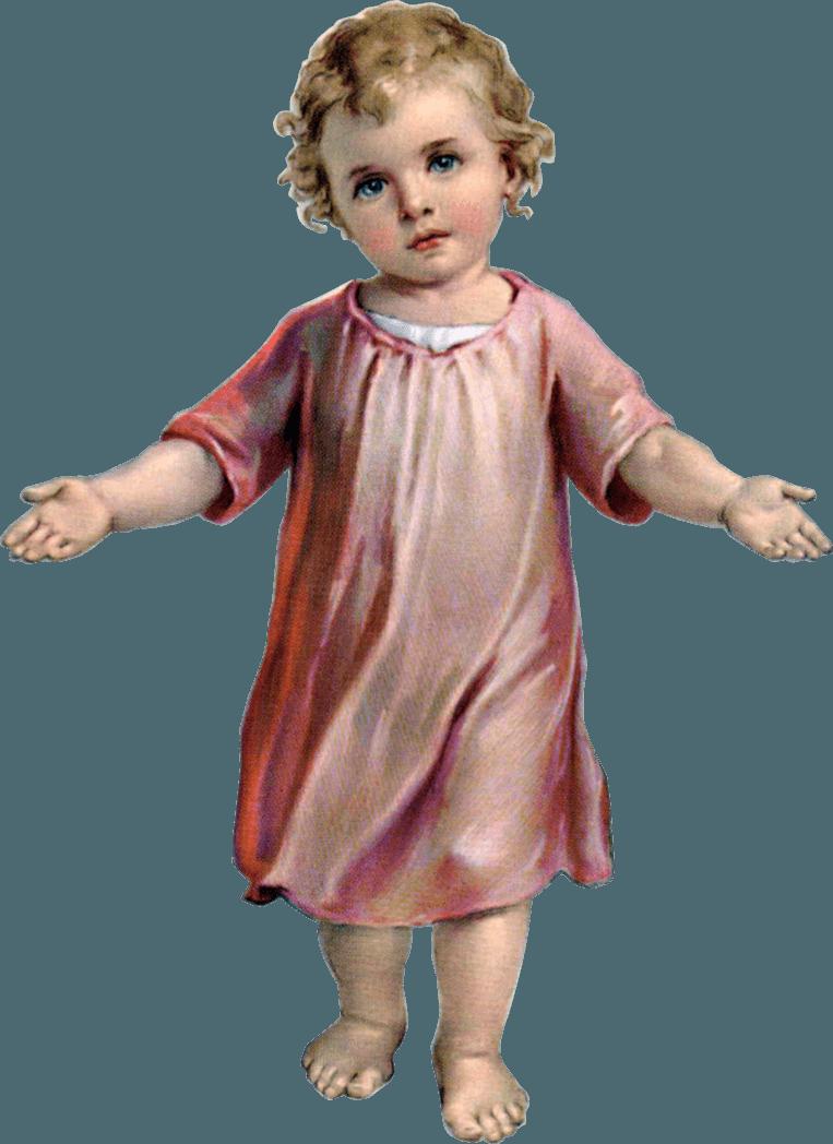 Oración al Divino Niño Jesús ⋆ 【Efectiva 100%】.
