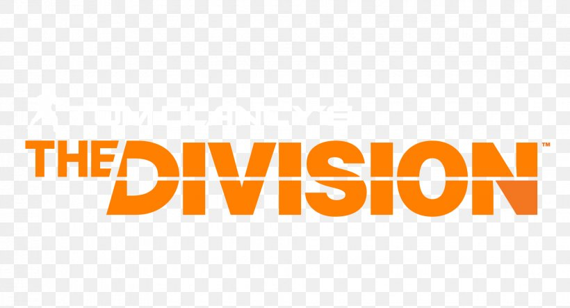 Tom Clancy\'s The Division 2 Logo Video Games Font, PNG.