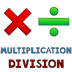 Division Clipart.