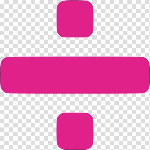 Obelus Division Mathematics Sign Symbol, Mathematics.