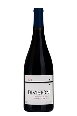 Division Wine Co..