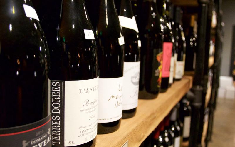Divison Wines.