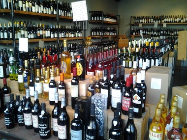Clarion Wine in Portland, OR 97214.