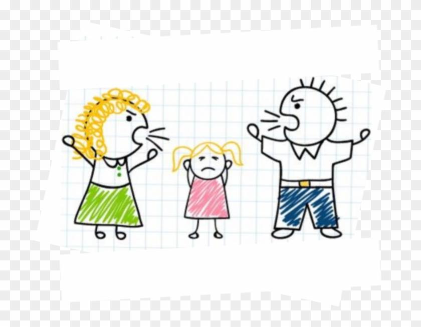Free Download Divorced Parents Clipart Divorce Parent.