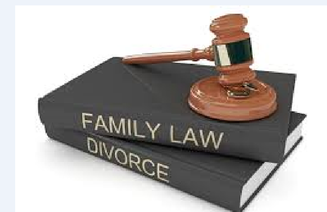 Trends in Divorce and Family Law.