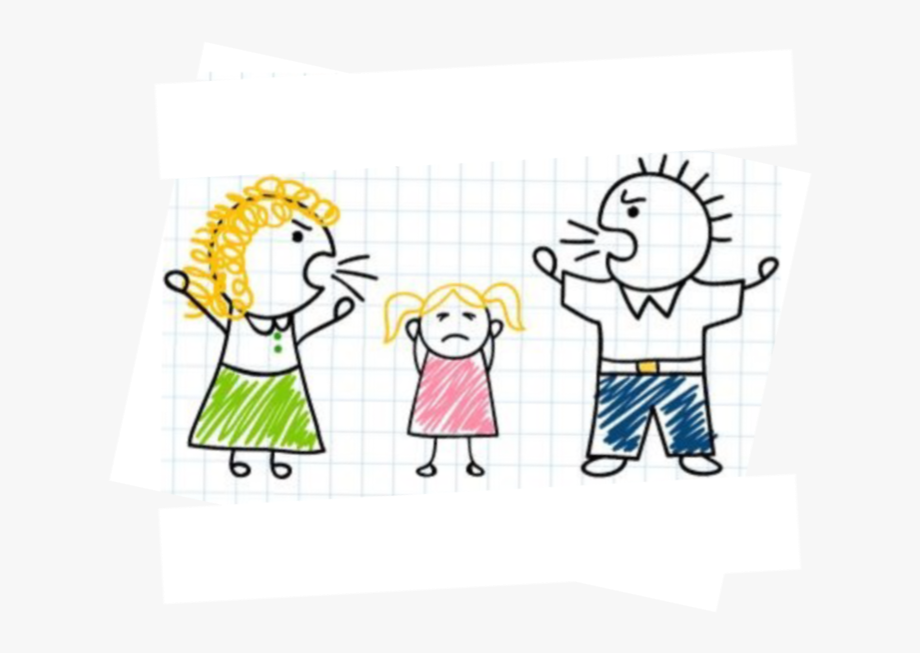 Free Download Divorced Parents Clipart Divorce Parent.