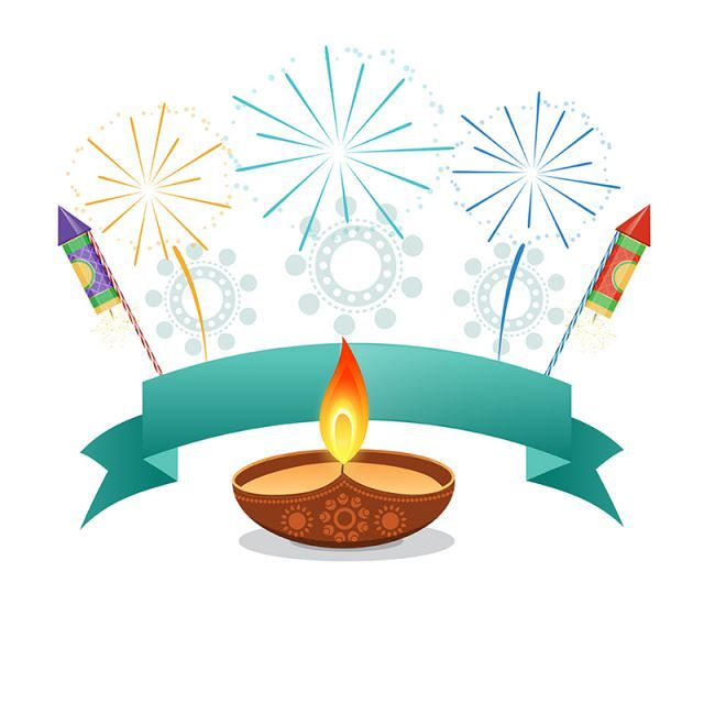 Diwali Diya Background, Artistic, Aum, Background PNG and Vector for.