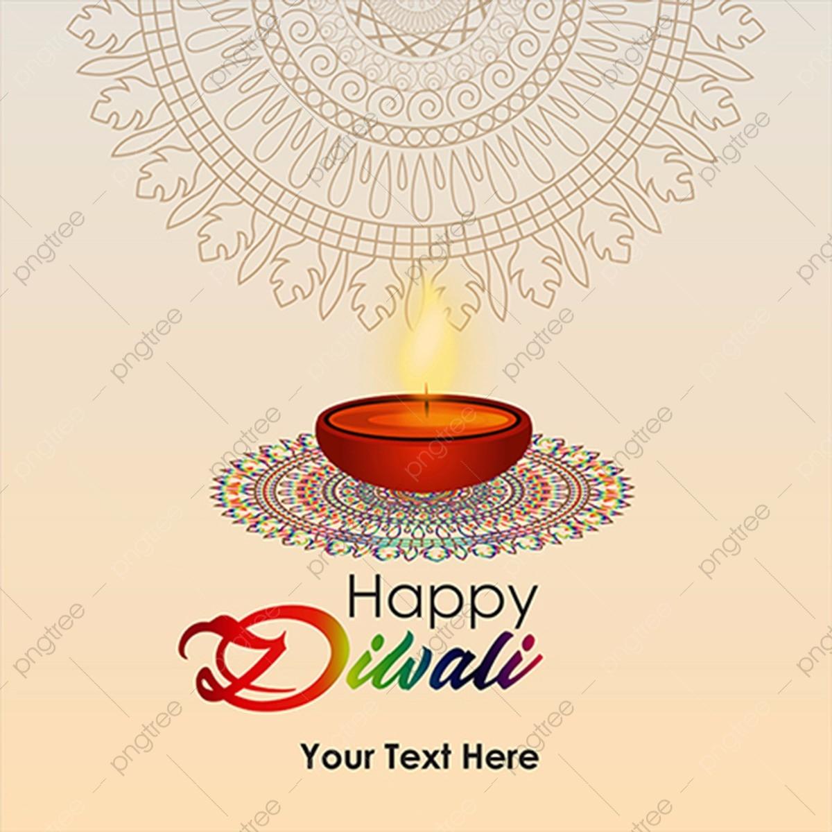 Vector Diwali Background, Diwali Vector, Vector, Diwali PNG and.