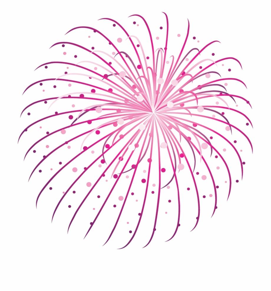 Fireworks Png Download Image.