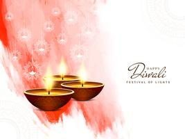 Diwali Free Vector Art.