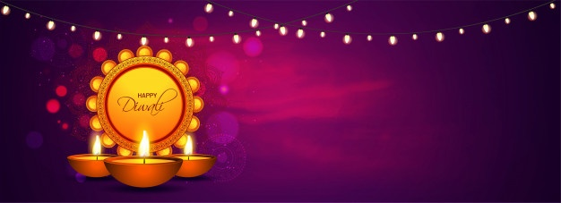 Diwali Vectors, Photos and PSD files.