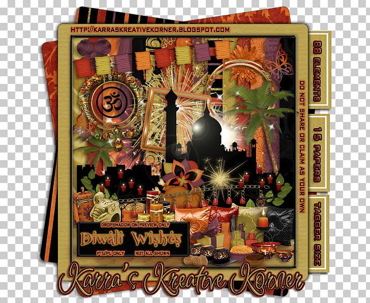 Art Frames, diwali festival PNG clipart.