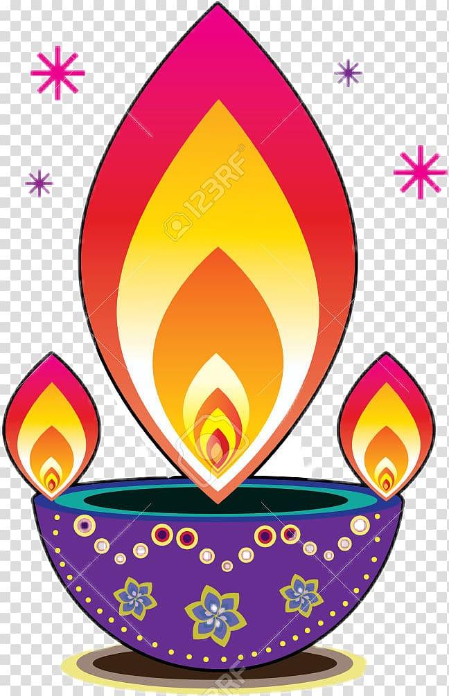 Happy Diwali , Diwali transparent background PNG clipart.