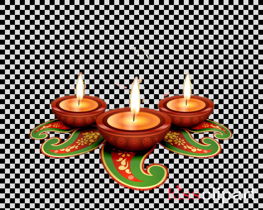 Diya Diwali clipart.