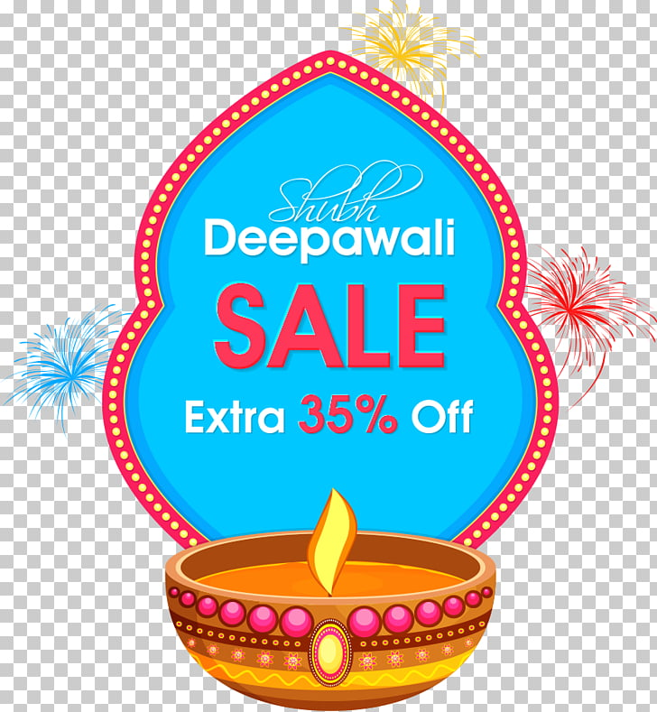 Diwali Poster Illustration, Diwali Promotion, Shubh.