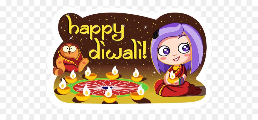 Diwali Food Background clipart.