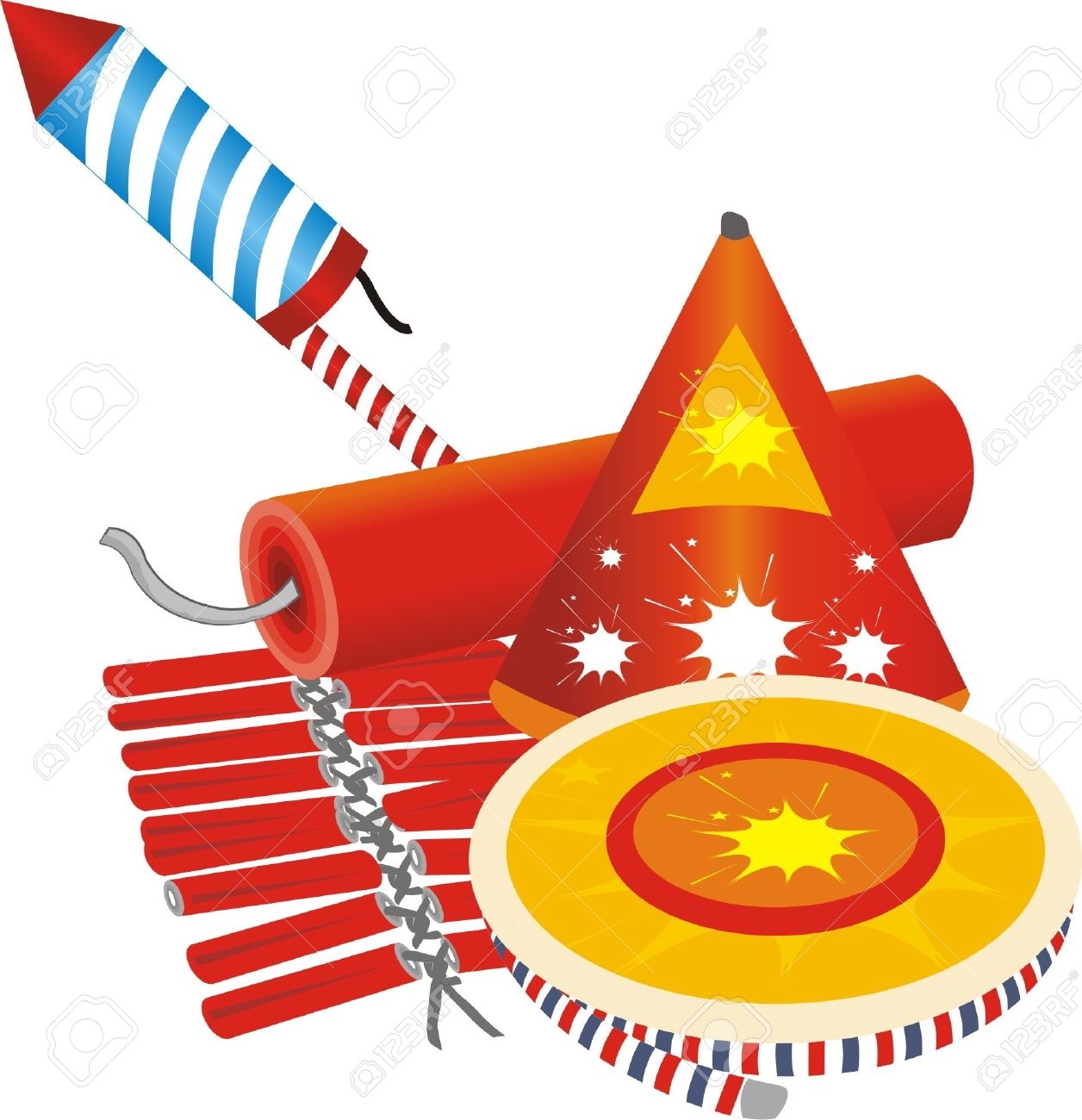 Diwali crackers clipart 5 » Clipart Station.